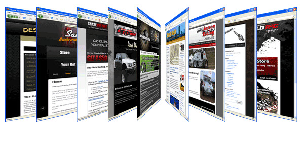 Custom Website Design | Long Island NY | Smithtown NY | Garden City NY | New York NY