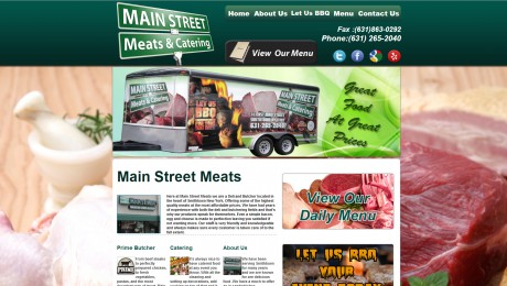 Main St Meats